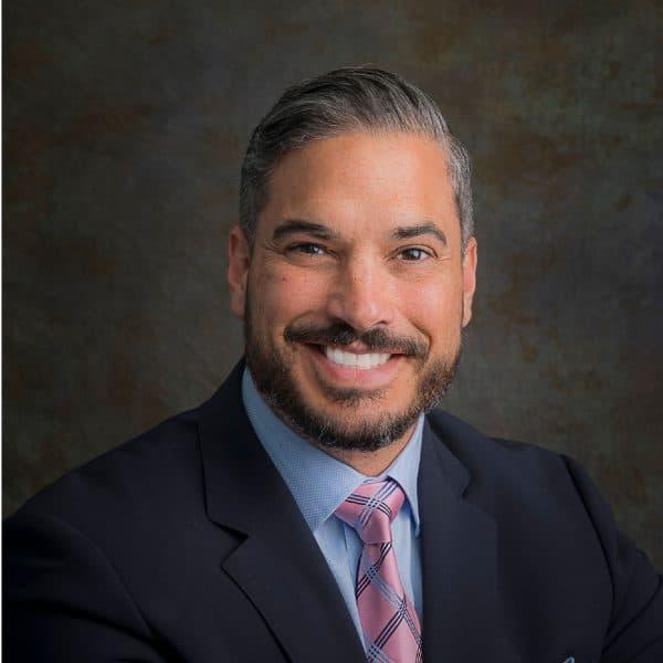 Dr. Alexander Greaux, DC photo