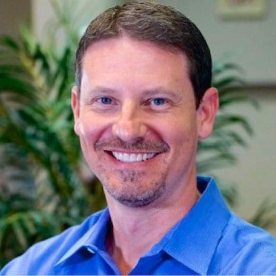 Dr. Collin Hilliard, DC photo