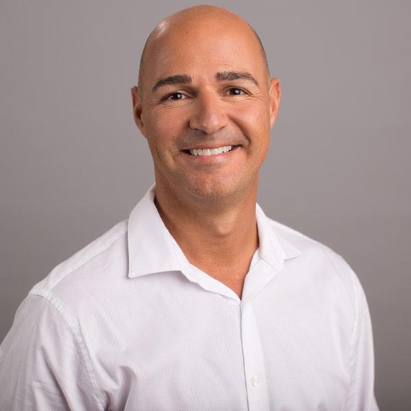 Dr. Tony Nalda