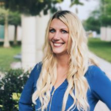 Picture of Executive Director Ashley Brewer