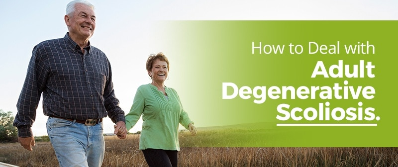 How to Deal with Adult Degenerative Scoliosis Image