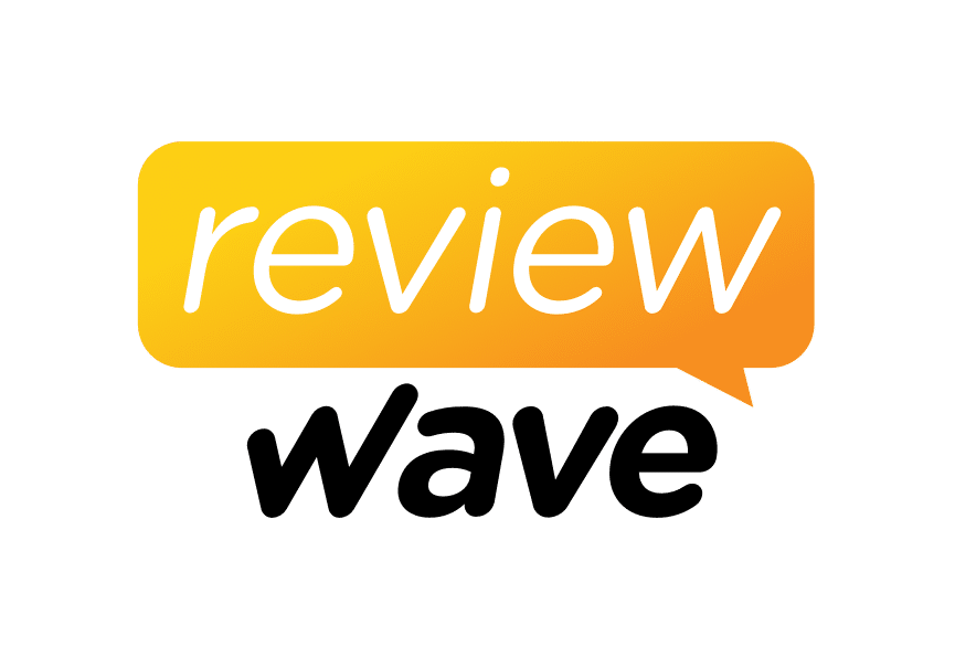 Review Wave Logo