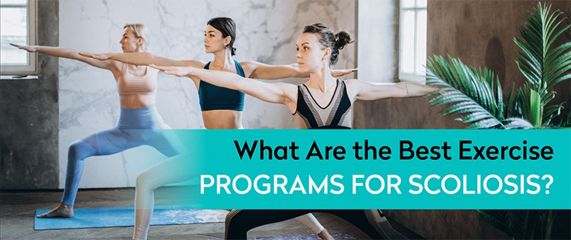 What Are the Best Exercise Programs for Scoliosis? Image