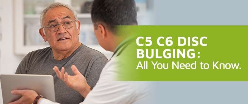 C5 C6 Disc Bulging: All You Need to Know Image