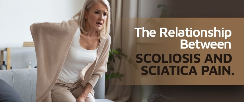 The Relationship Between Scoliosis and Sciatica Pain Image