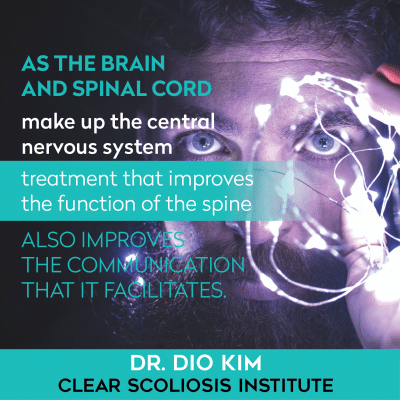 Quote From Dr. Dio Kim