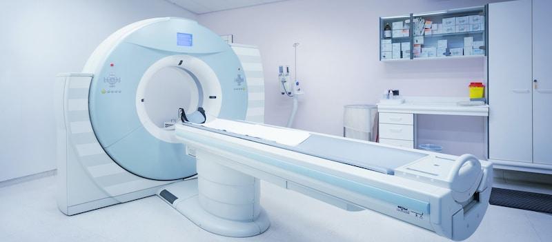 Full Body X-Ray Machine