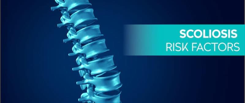 Scoliosis Risk Factors Image