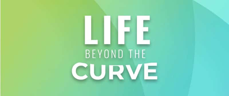 Scoliosis Podcast - Life Beyond the Curve Image