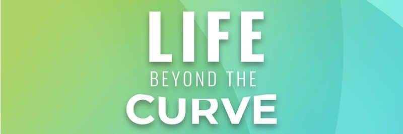Life Beyond the Curve graphic image