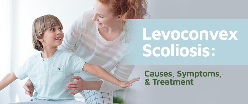 Levoconvex Scoliosis: Causes, Symptoms, & Treatment Image